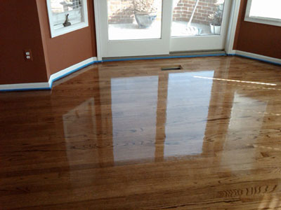 Michigan Hardwood Floors Sales And Installation By Great Lakes